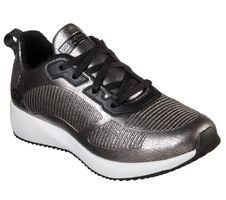 BOBs Sport BOBS SQUAD SPARKLE LIFE Sneakers Frauen Silber