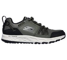 Skechers Mens Sport ESCAPE PLAN Sneakers Trekking 51591 OLBK