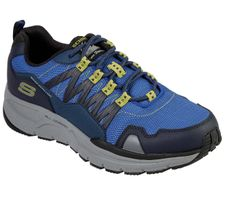 Mens Sport ESCAPE PLAN 2.0 ASHWICK Trekking Outdoor 51926 Blau