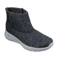 Skechers O-T-G Womens Boots ON-THE-GO JOY MEADOW Stiefel Frauen Grau