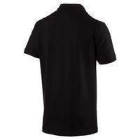 PUMA Herren ESS Pique Polo Shirt schwarz 851759 21