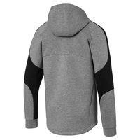 PUMA Evostripe FZ Hoody Pullover Trainingsjacke 580097 03 Grau