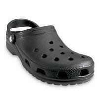 Crocs Classic Clog Unisex Erwachsene 10001 001 schwarz