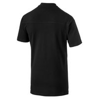 PUMA Herren CUP Casuals Polo Shirt schwarz 656036 03