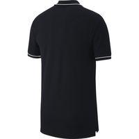 Nike Herren Poloshirt TEAM CLUB 19 Schwarz AJ1502