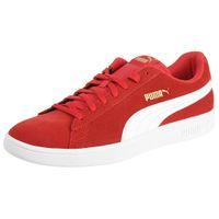 Puma Smash v2 Unisex Sneaker Schuh Rot 364989 22