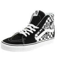 VANS Sk8-Hi Vans Patch Sneaker VN0A38GEUPV1 schwarz