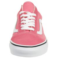 VANS Old Skool Damen Sneaker Skate Schuhe Canvas pink