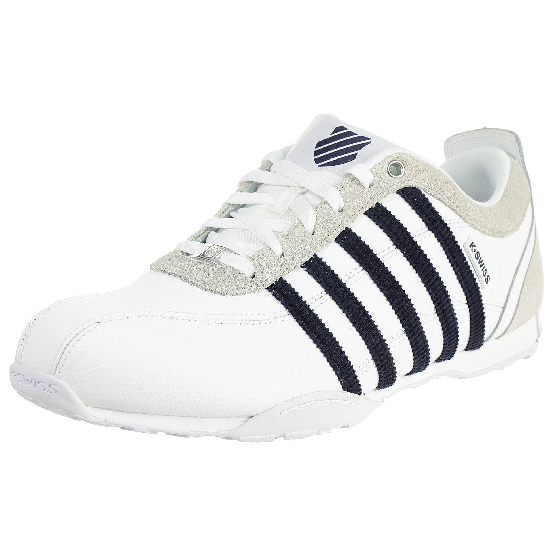 K SWISS Arvee 1.5 Schuhe Sneaker weiss blau 02453 105 M