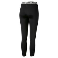 PUMA Damen Soft Sports Leggings Pant Hose 580462 Schwarz