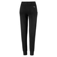 PUMA Damen Modern Logo Sweat Pants Jogginghose 518340 04 Schwarz