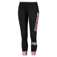 PUMA Damen Modern Sports Leggings Pant Hose 580081 51 Schwarz