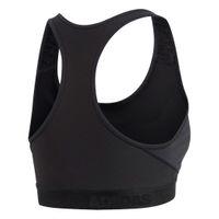 Adidas Damen Don´t Rest Alphaskin Sport-BH Fitness Bra CF6599 Schwarz