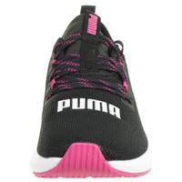 Puma Hybrid NX Wn Damen Sneaker Laufschuh Fitness schwarz pink 192268 04