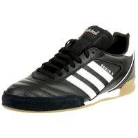 Adidas Kaiser 5 Goal Herren Fußballschuh Indoorschuh Fußball leder Schwarz 677358