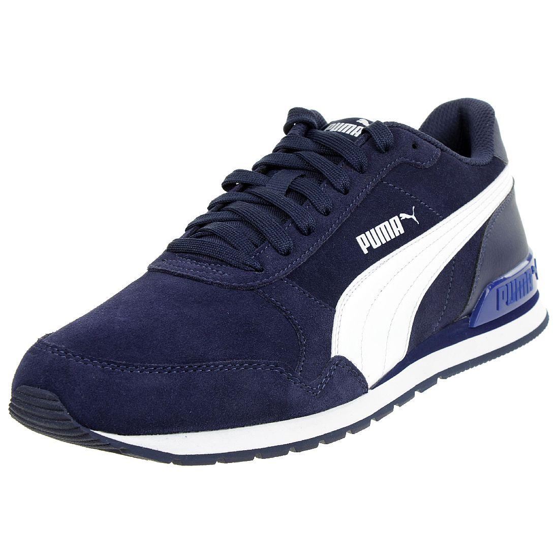Puma ST Runner v2 SD Sneaker Schuhe 365279 10 Herren Schuhe