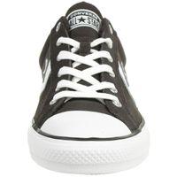 Converse STAR PLAYER OX Schuhe Sneaker Wildleder braun 165464C