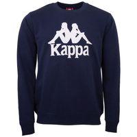 Kappa SERTUM RN Herren Sweatshirt blau 703797 821