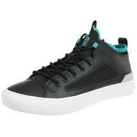 Converse CTAS ULTRS OX Chuck Schuhe Textil Sneaker schwarz 165343C