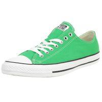 Converse CTAS OX Chuck Schuhe Textil Sneaker Bold Kiwi Grün 164939C