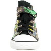 Converse INF CTAS 1V HI Mason Kinder Sneaker Chucks unisex KIDS Dino 765393C