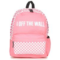 VANS VM Central Realm Backpack Rucksack rosa