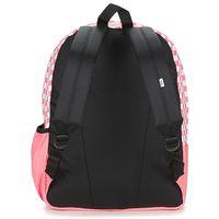 VANS VM Central Realm Backpack Rucksack rosa