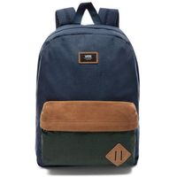 VANS Old Skool II Backpack Rucksack Blau