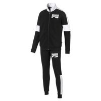 Puma Rebel Suit cl B Kinder Trainingsanzug Sportanzug 580314 01