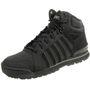 K-Swiss Norfolk SC M Herren Leder Schuhe Boot Outdoor schwarz 05677 022 001