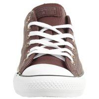 Converse CTAS OX Chucks Schuhe Leder Sneaker Unisex C165192C