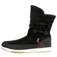Kappa Cream T Damen Stiefelette Winterschuh Boots 260513T