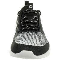 Merrell Versent Kavari Lace Knit Herren Sneaker schwarz J93853