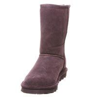 BEARPAW Elle Short Damen Winterstiefel Lammfellstiefel Boots 1962W Fig