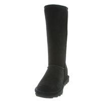 BEARPAW Elle Tall Damen Winterstiefel Lammfellstiefel Boots 1963W Black II