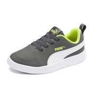 Puma Courtflex PS Kinder Jungen Sneaker Turnschuh 362650