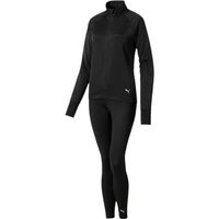 Puma Damen ACTIVE Yogini Woven Suit Trainingsanzug 580497