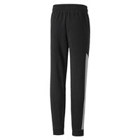 PUMA Jungen Alpha Sweat Pants FL B Sporthose Trainings Hose 580240 Schwarz