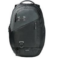 Under Armour UA Hustle 4.0 Backpack Rucksack grau 1342651