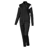 Puma Classic Tricot Suit OP Trainigsanzug Damen Sportanzug 580495 01
