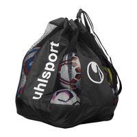 9 Uhlsport PRO SYNERGY Fussbälle 100167801 mit Ballnetz