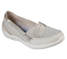 Skechers Women´s Active BE-LUX DAYLIGHTS Sneakers Women Beige