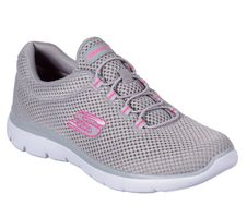 Skechers Sport Womens SUMMITS Sneakers Women Grau