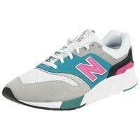 New Balance CM997 HZH Sneaker Herren Schuhe grau
