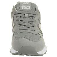 New Balance WL574 WNK Classic Sneaker Damen Schuhe grau