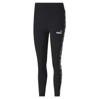 PUMA Damen Amplified Leggings Sporthose Fitnesshose Schwarz 582547