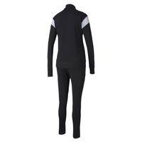 Puma Damen Classic Tricot Suit op Trainingsanzug Sportanzug 582565 Schwarz