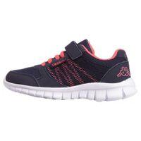 Kappa Kinder Schuh Stay K Sneaker Sportschuh 260527K