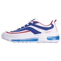 Kappa SquinceMF Herren Sneaker Sportschuh 242842MF Weiß / Blau