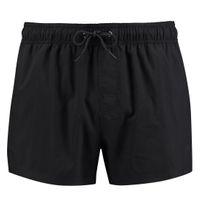 PUMA Herren Badehose Badeshorts Logo Short Length Swim Shorts